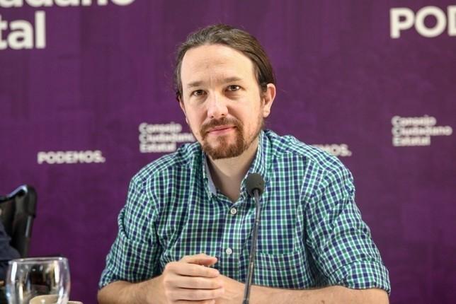Las bases de Podemos optan por la coalición