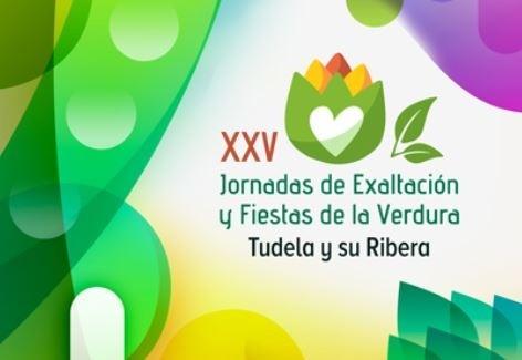 Vuelve un clásico: las XXV Jornadas de la Verdura de Tudela