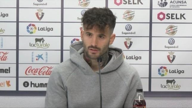 Rubén García:
