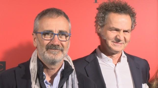 Homenaje de Tudela a Fesser por su película 'Campeones'