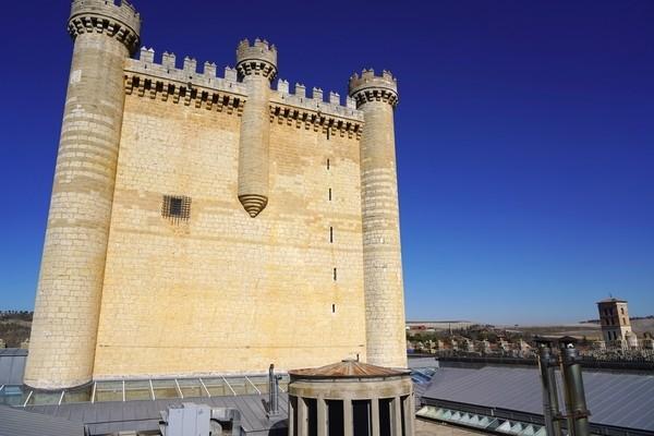 Resultado de imagen de castillo de castillos