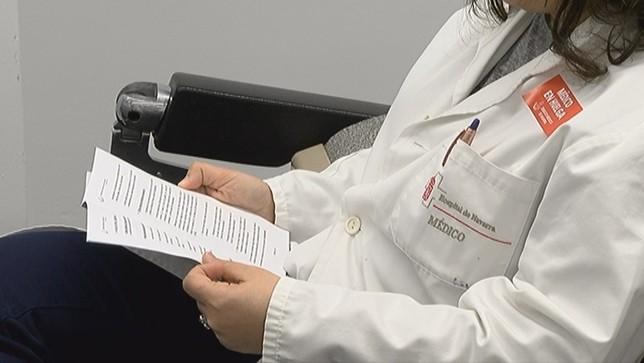 Los médicos navarros vuelven a la huelga