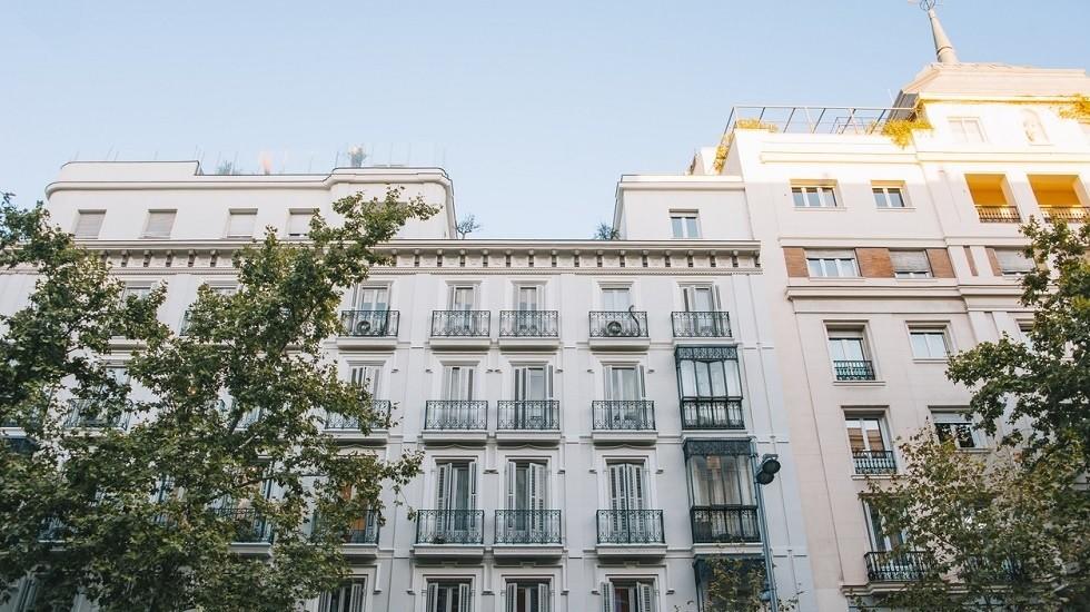 El precio de la vivienda sube al 5,3% en el segundo trimestr