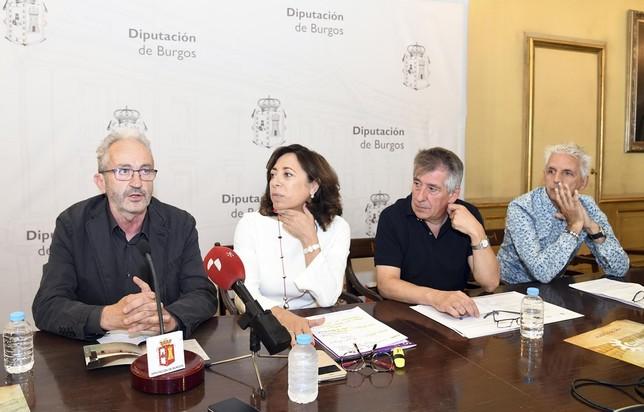 Comedia, tragedia y circo en Huerta de Rey