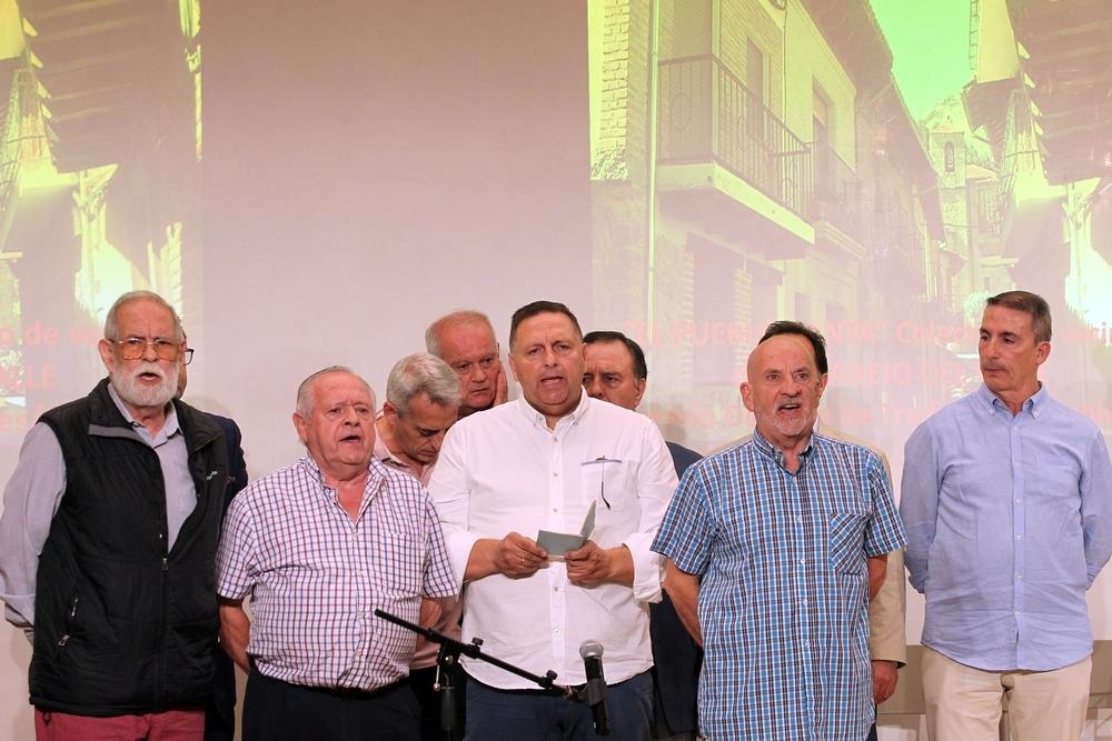 Villarejo, un ejemplo en la defensa de las tradiciones