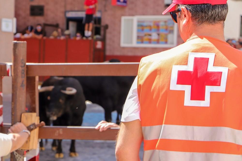 Almodóvar del Campo valora la afluencia de gente en la Feria