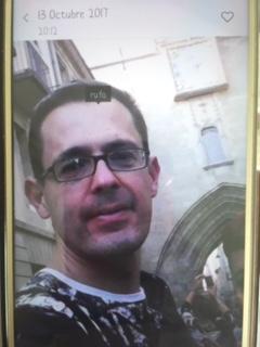 Piden colaboración para hallar a un Alsasuarra desaparecido