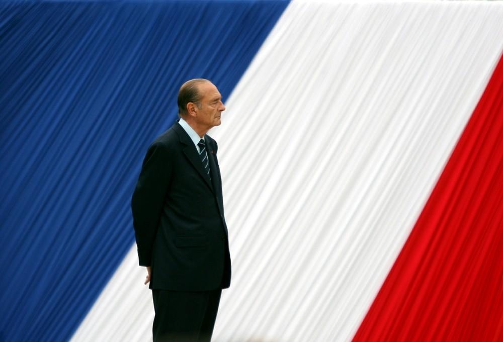 Fallece el expresidente francés Jacques Chirac a los 86 años