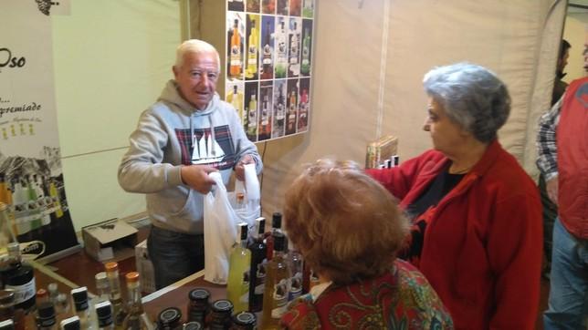El Ayuntamiento hace un positivo balance de Feria Velilla