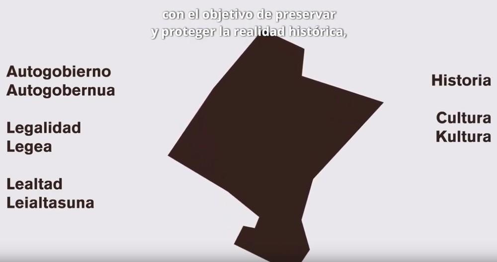 Na+ reprocha a Gobierno el gasto de 10.000 euros en un vídeo