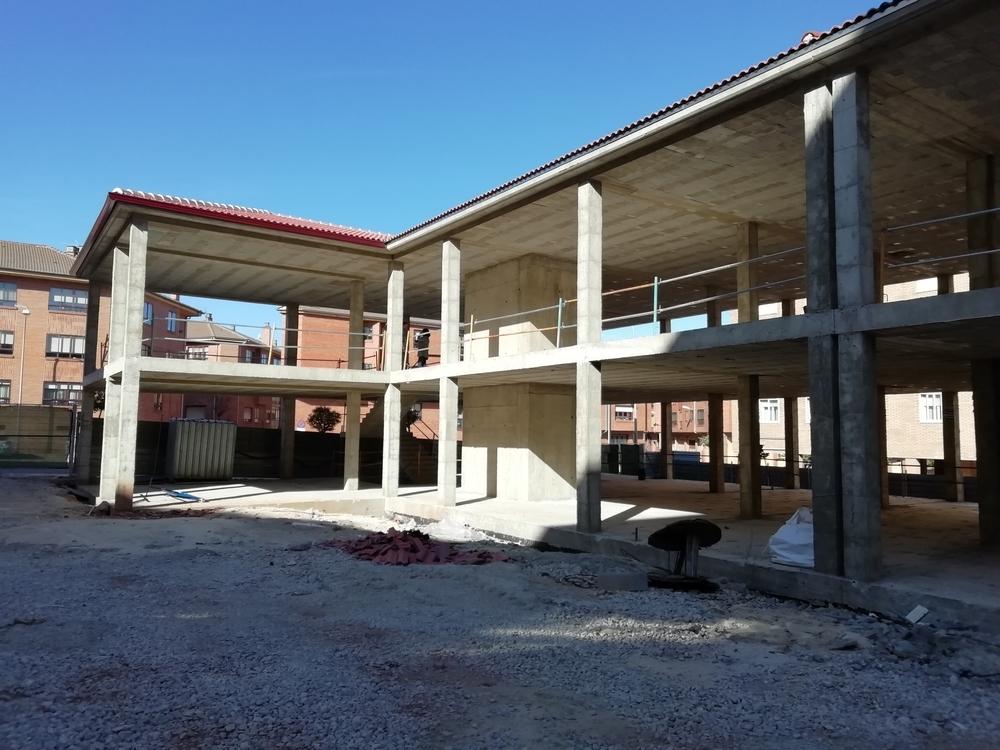 ASPACE pide ayuda para poder dar vida al nuevo centro