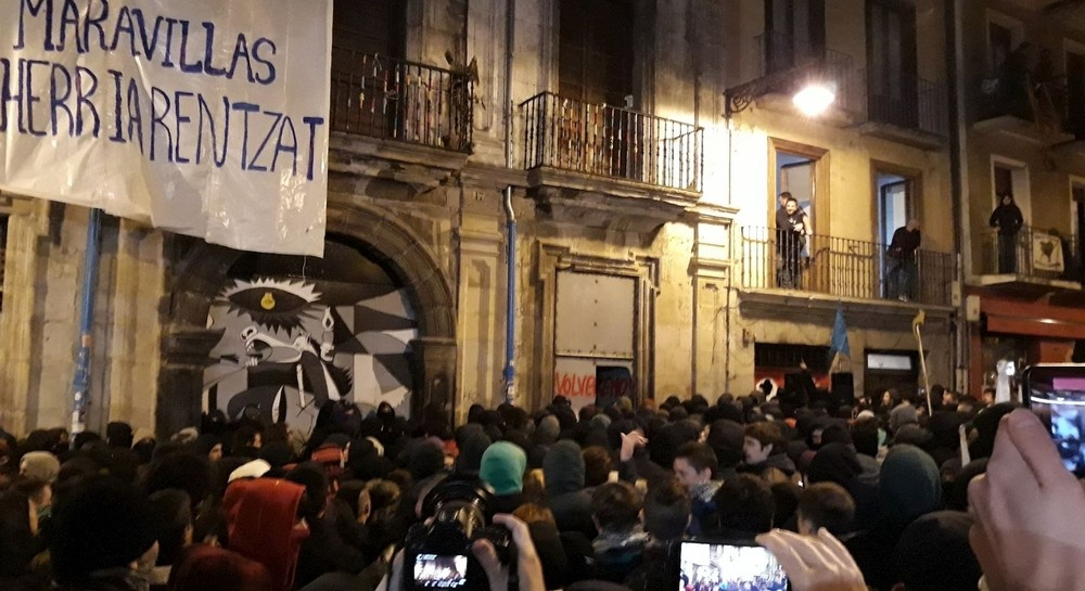 Mañana comienza el juicio por la ocupación de Rozalejo