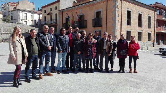 El Alberche Pinares estrenará web turística en dos meses