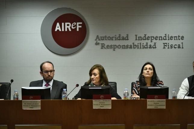 Los 'viernes sociales' aumentan en 920 millones el déficit Oscar del Pozo