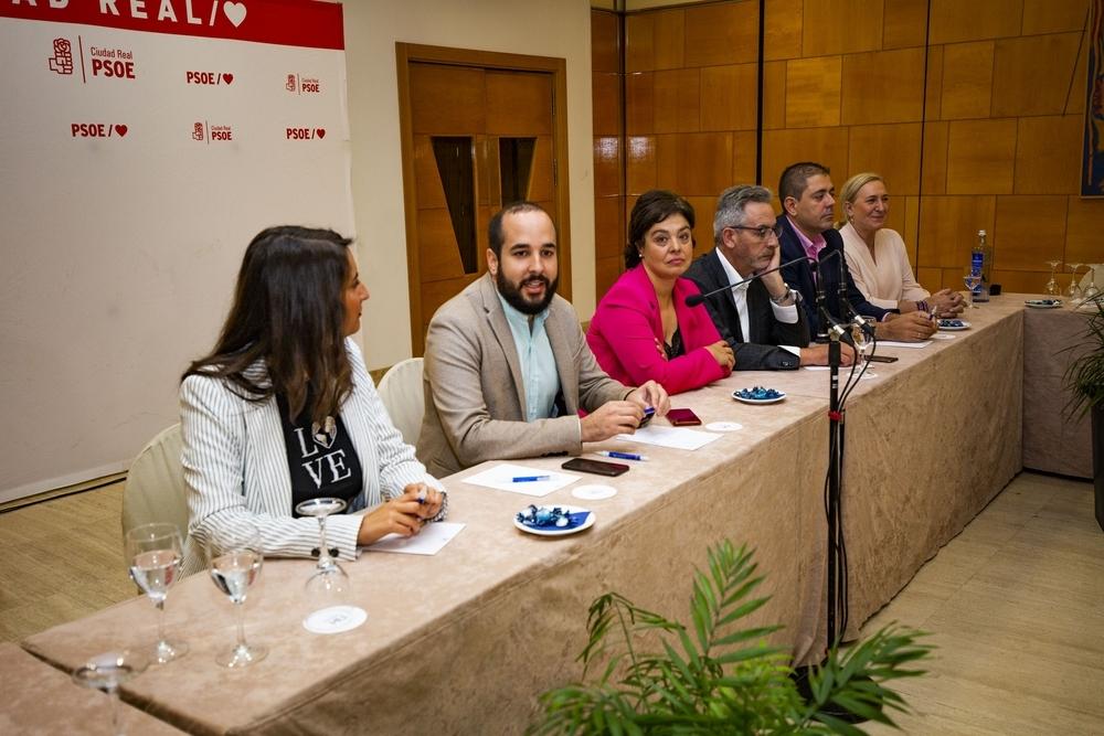 El PSOE asegura que está