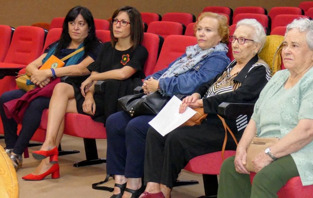 Cruz Roja celebra el Día Mundial de las Personas de Edad