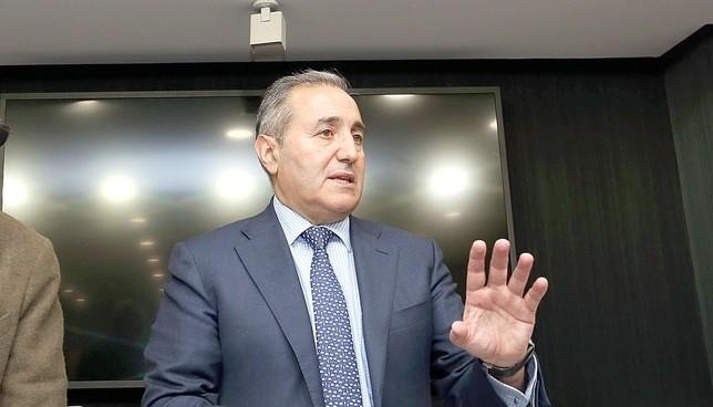 Carlos Rico. Ical
