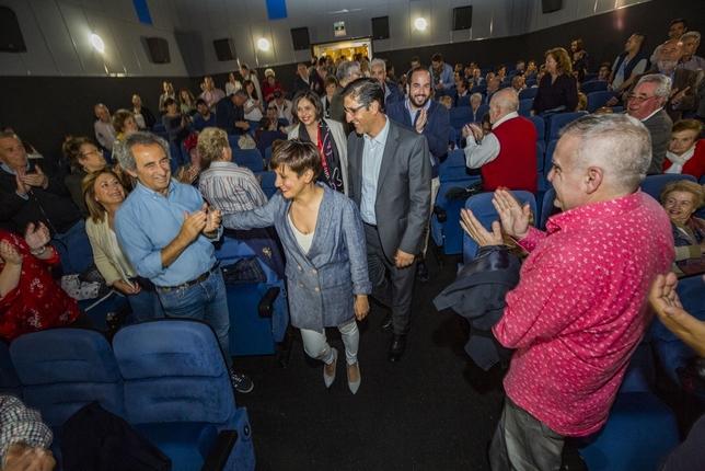 Rodríguez confía en lograr mayoría absoluta en Puertollano