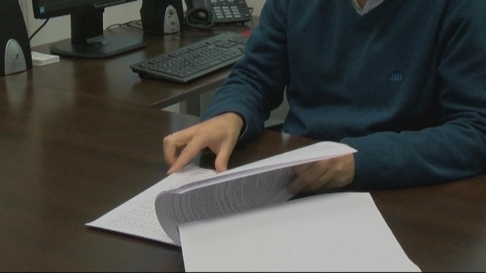 Esperanza en Navarra con las hipotecas referenciadas al IRPH