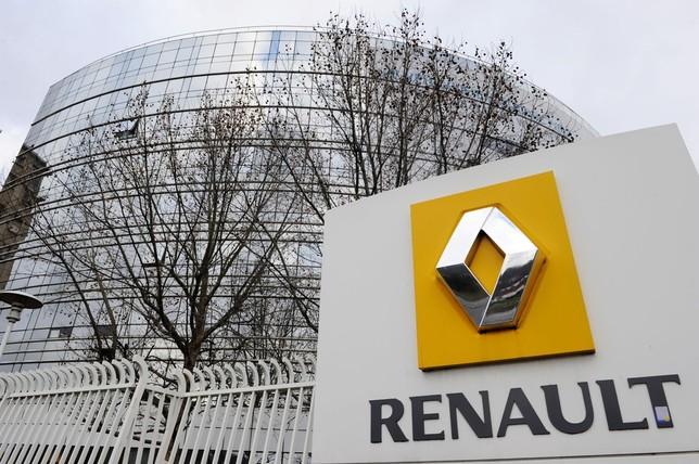 Renault gana un 35% menos por la menor aportación de Nissan