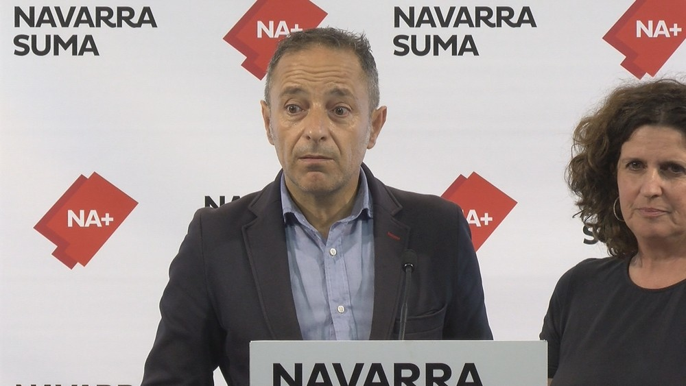 Navarra + ve un