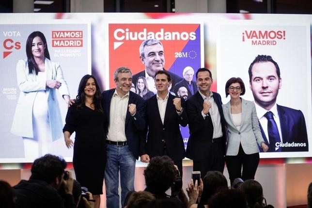 Arranca una campaña marcada por la salud de Rubalcaba CIUDADANOS