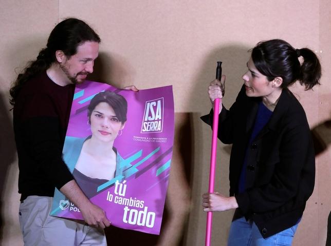 Arranca una campaña marcada por la salud de Rubalcaba JuanJo Martín