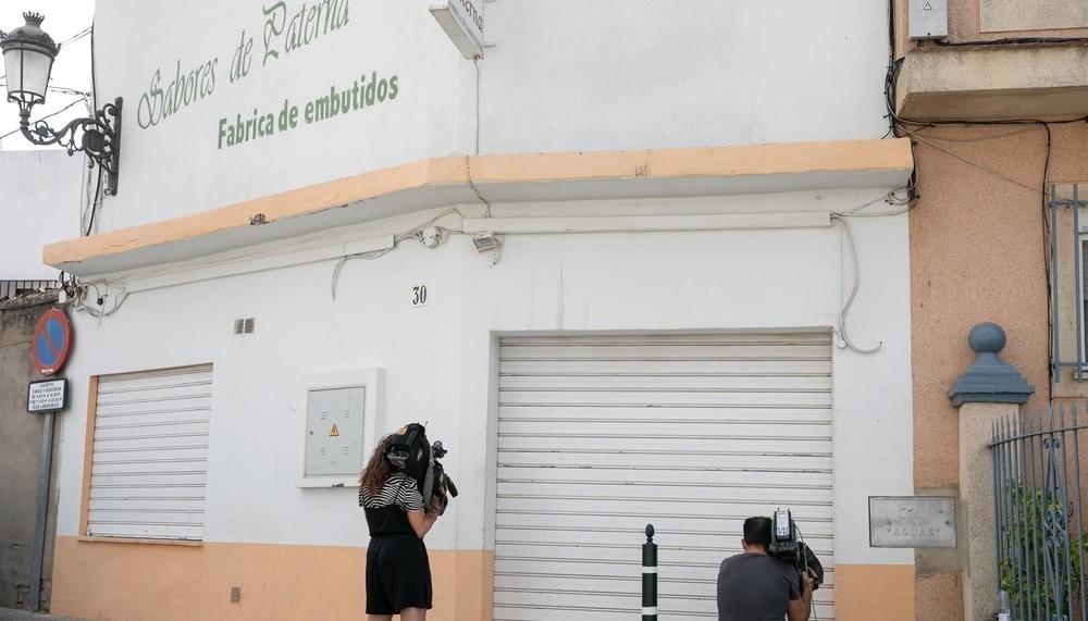Alerta en Navarra: piden no consumir nada de Sabores Paterna