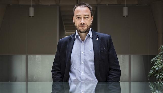 Gonzalo quiere convertir la UPNA en referente de desarrollo Blog personal de Ramón Gonzalo
