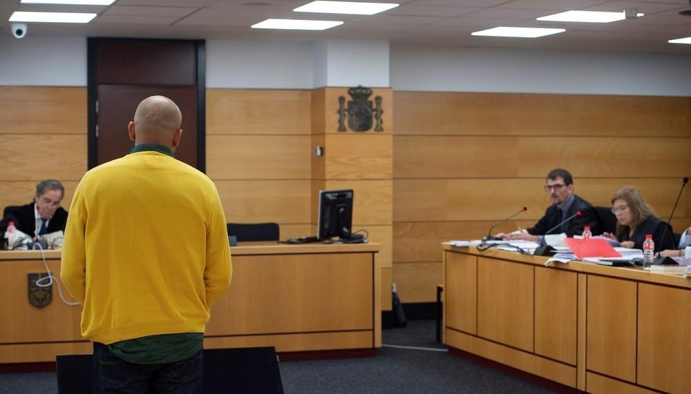 Los acusador por el crimen de Tudela se acusan mutuamente