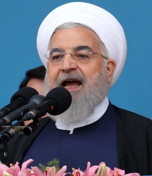 Irán suspende el cumplimiento de parte del acuerdo nuclear ABEDIN TAHERKENAREH