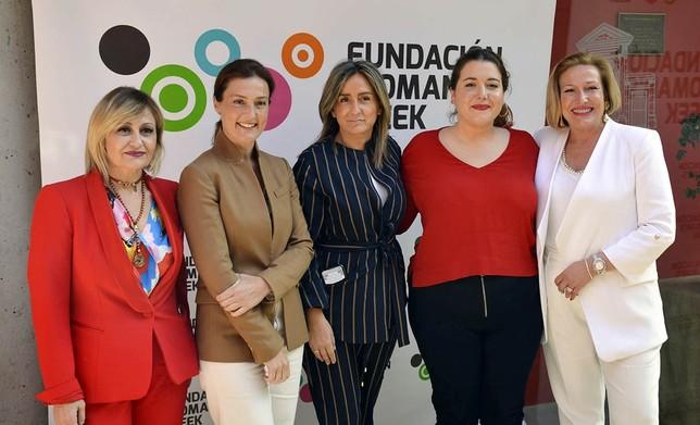 Tolón destaca la labor de los ayuntamientos por la igualdad