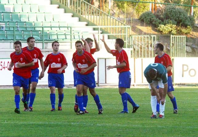 El Toledo no pierde en casa ante el Villarrobledo desde 2004