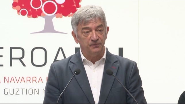 """Geroa Bai: """"Hemos aportado estabilidad a una Navarra mejor"""""""