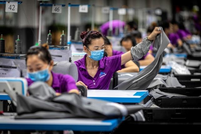 EEUU eleva la tensión comercial con China con los aranceles