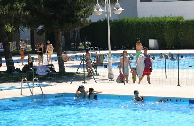 La temporada de piscinas de verano llega a su fin