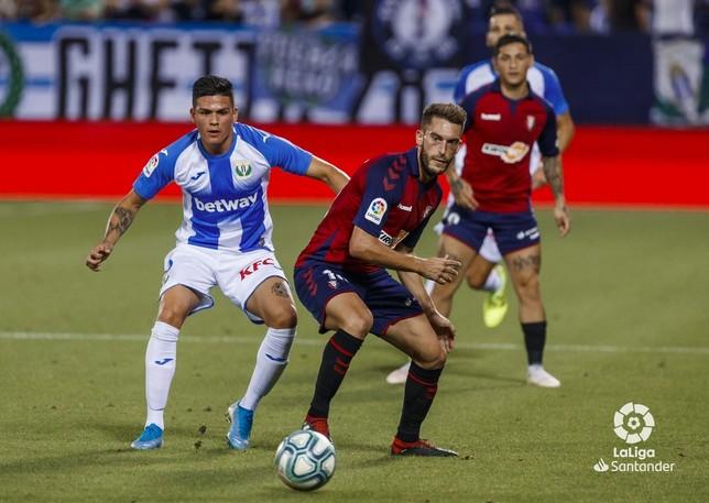 Ávila regala a Osasuna su soñado retorno a Primera
