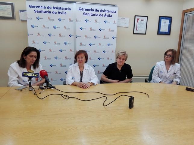 Ávila implanta la reconstrucción de mama tras la masectomía