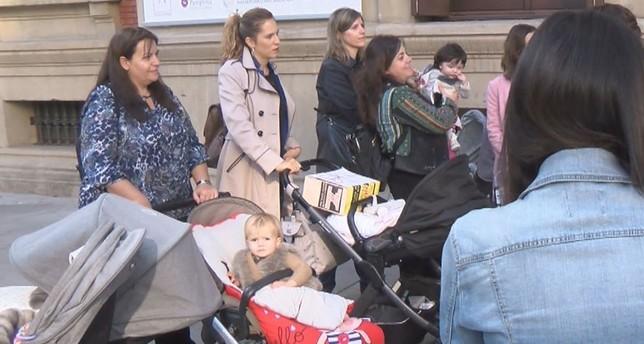 Afapna exige la devolución del IRPF a los padres y madres