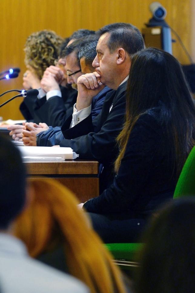 Arranca el juicio por la muerte de Sara Feraru