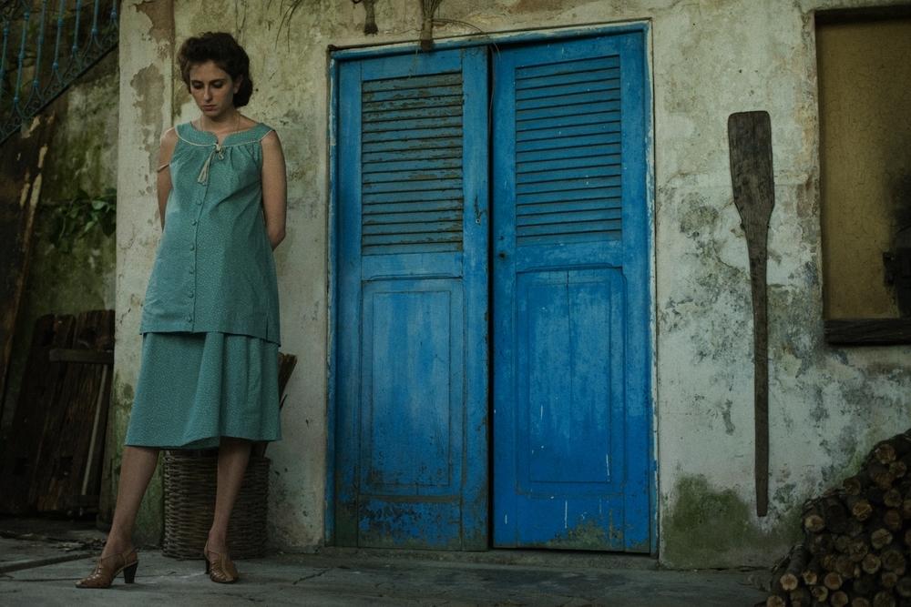 Fotograma 'La vida invisible de Eurídice Gusmao', de Karim Aïnouz.