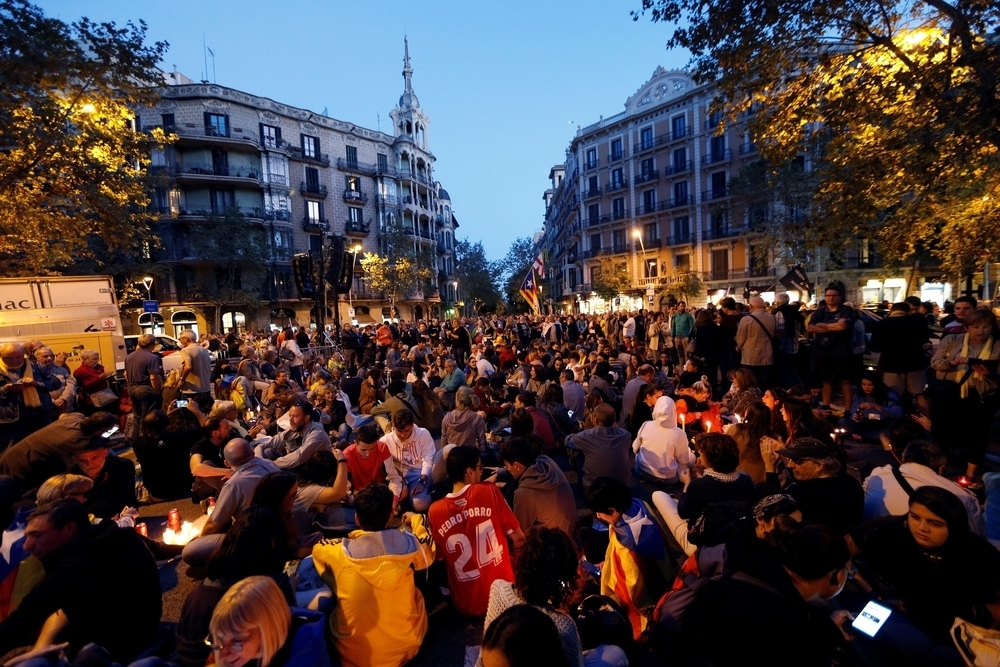 Navarra mira hacia Cataluña: