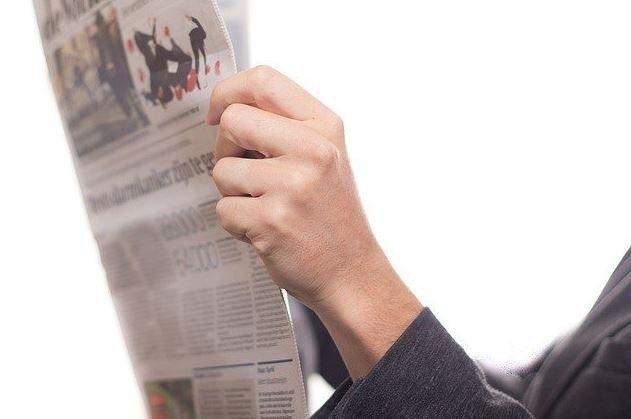 Un estudio revela que el periodismo 'pierde músculo'