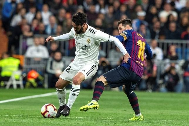 El Barça se niega a jugar el Clásico del 26-O en el Bernabéu