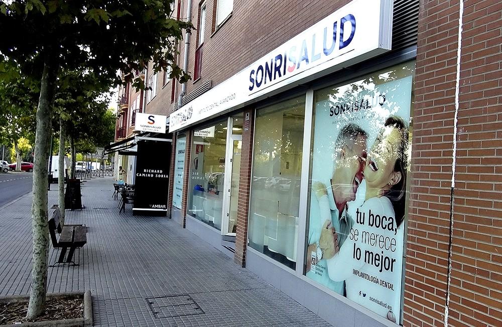 50.000 euros de indemnización por un mal tratamiento dental