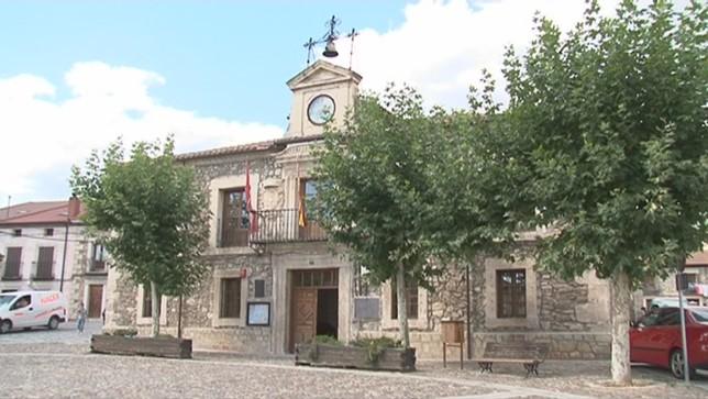 Ayuntamiento de Lozoya (Madrid) La 8 Segovia