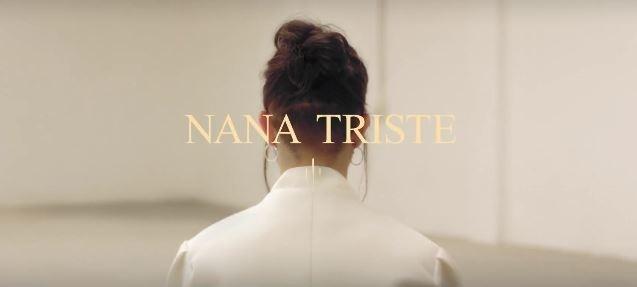'Nana Triste' será el primer single de Natalia Lacunza Spotify