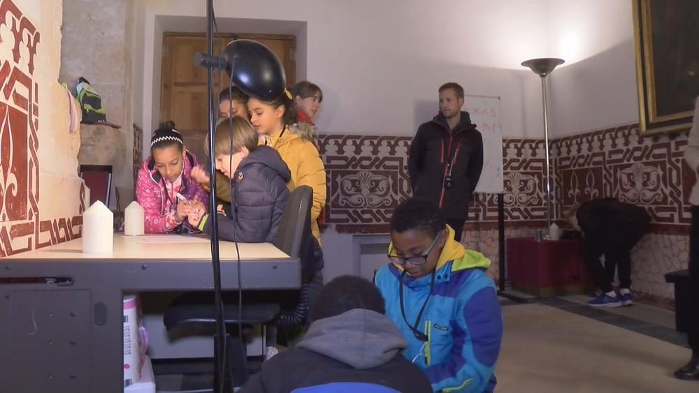 La historia del Alcázar a través de un escape room