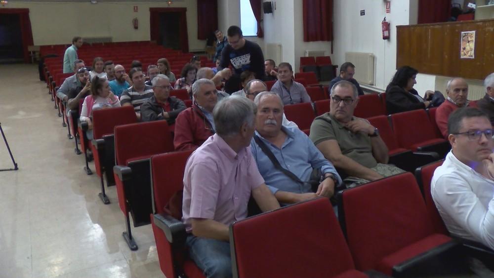 684 personas votarán si  la Segoviana es Sociedad Anónima