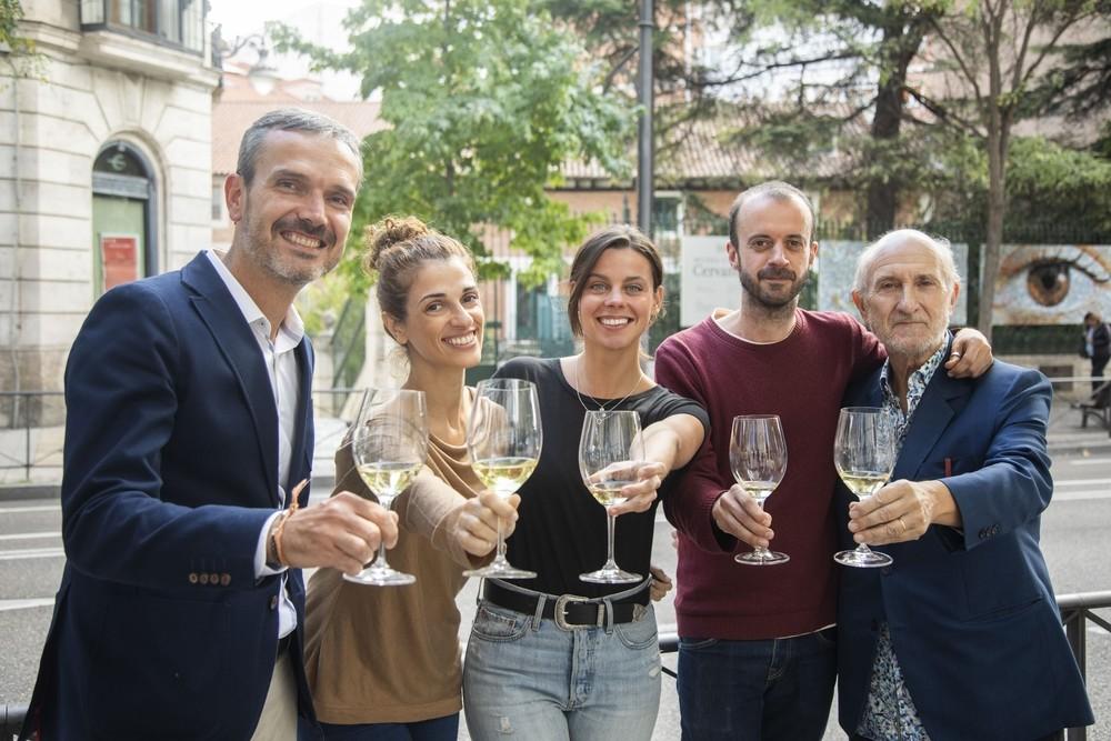 La comedia 'Trekkies' gana el certamen 'Rueda con Rueda'